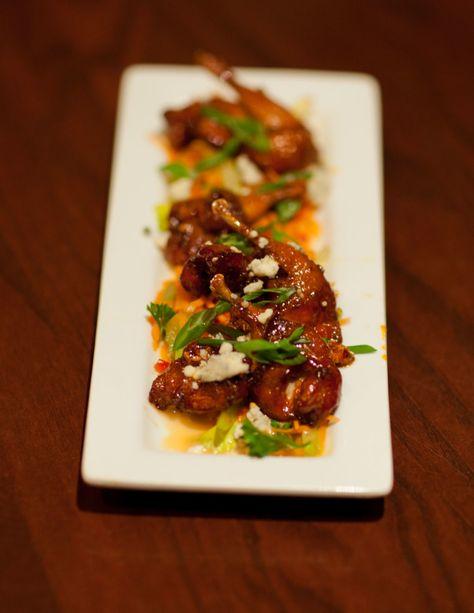 14 best Tulsa Appetizers images on Pinterest   Antipasto, Cherries ...