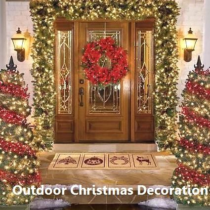 New Outdoor Christmas Decorations For 2020 Outdoor Christmas Decoration 2020 | Outdoor christmas decorations