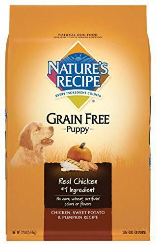 Gregarious Economized Dog Diet Reference Dog Food Recipes Grain Free Puppy Food Chicken Sweet Potato