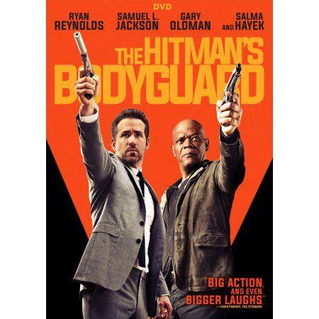 The Hitman S Bodyguard Other Walmart Com Hitman Bodyguard Dvd Release