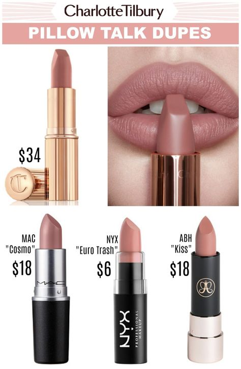 Drugstore Makeup Dupes, Beauty Dupes, Makeup Swatches, Beauty Makeup, Eye Makeup, Hair Makeup, Nyx Lipstick, Lipstick Shades, Best Lipstick Color