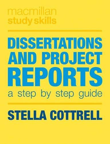 Dissertation proposal writing help for a child