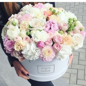 Fleurs En Boite Cheap Boite Dent Fleur En Bois With Fleurs En Boite