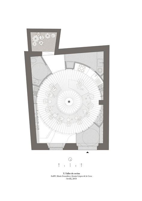 79 Ideas De Sol89 Arquitectos Arquitectura Disenos De Unas