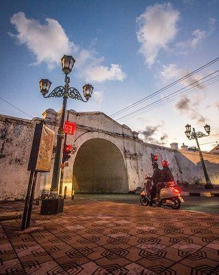 Tempat Wisata Keren Di Jogja Wisata Jogja Yang Wajib Dikunjungi Wisata Jogja Terbaru 2018 Wisata Jogja Dekat Maliob Foto Wisata Pemandangan Kota Pemandangan