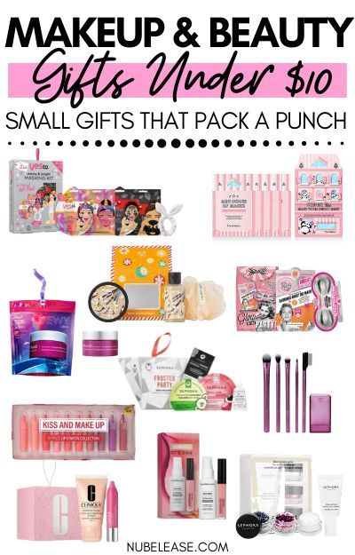 The Best Makeup Beauty Gift Sets Under 10 Beauty Gift Best Makeup Products Makeup Gift