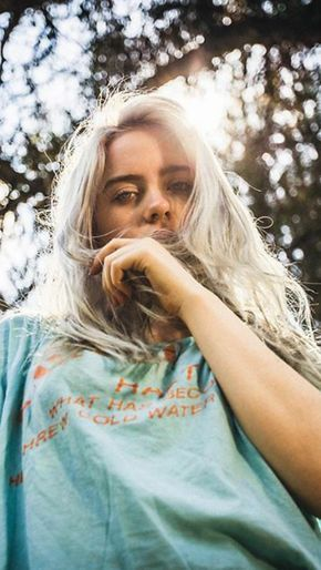 Billie Eilish Wallpapers Tumblr Billie Eilish Billie Singer