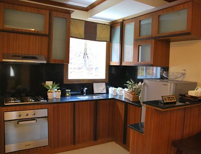 Lovely Erecre Group Realty Design And Construction Carmela Model House Gorgeous Camella  Homes Kitchen Design 2018