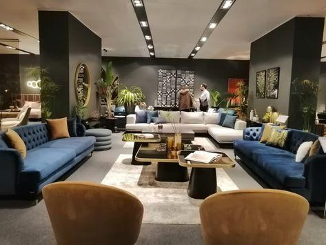 Epingle Par Karray Furniture Sur Foire Du Meubles Kram 2020 En 2020 Mobilier De Salon