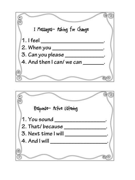 Managing Problematic Behaviors Counseling Pinterest Behavior