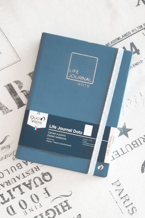 Life Journal Quo Vadis