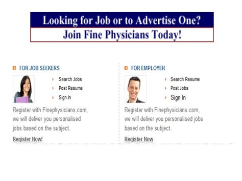 Searching for a medical representative jobs in USA is now easier - post a resume