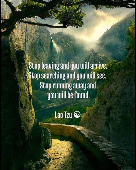 Lao Tzu founder of Taoism Taoism Quotes, Lao Tzu Quotes, Spiritual Quotes, Wisdom Quotes, Words Quotes, Positive Quotes, Me Quotes, Motivational Quotes, Inspirational Quotes