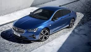 New 2020 Opel Insignia Review Specs And Price Di 2020
