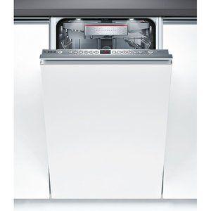 Masina De Spalat Vase Incorporabila Bosch Spv66tx01e 10 Seturi 6 Programe 45 Cm Clasa A Design Washing Machine Bosch