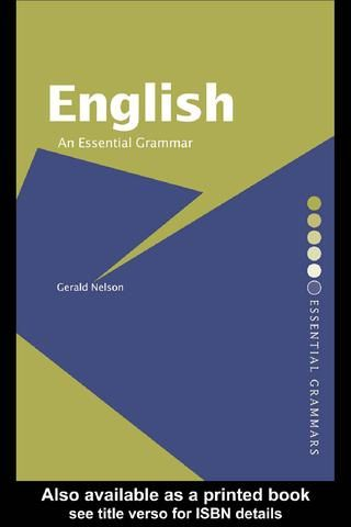 Complete Grammar For First Certificate In English English Grammar Book English Grammar Book Pdf English Grammar