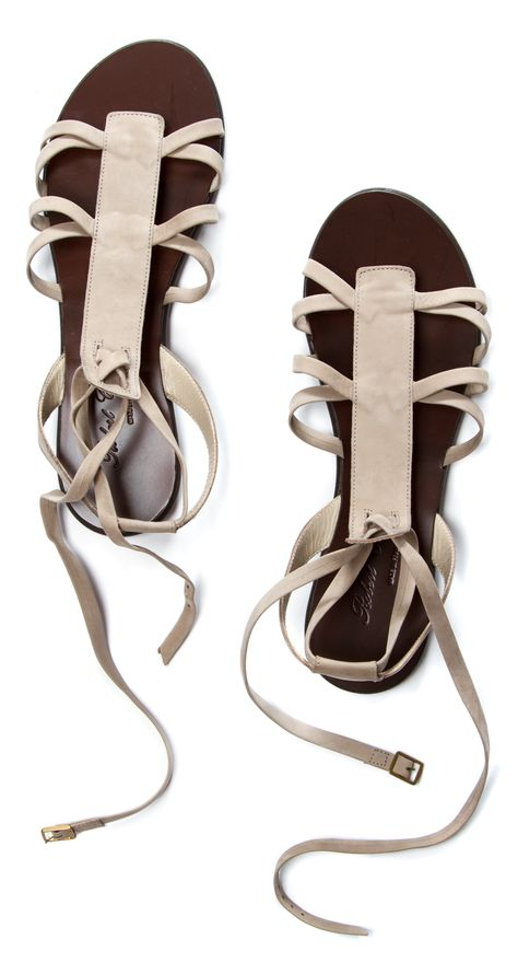 NEW Michael Kors Lacey Denim Wedge Sandal NWT