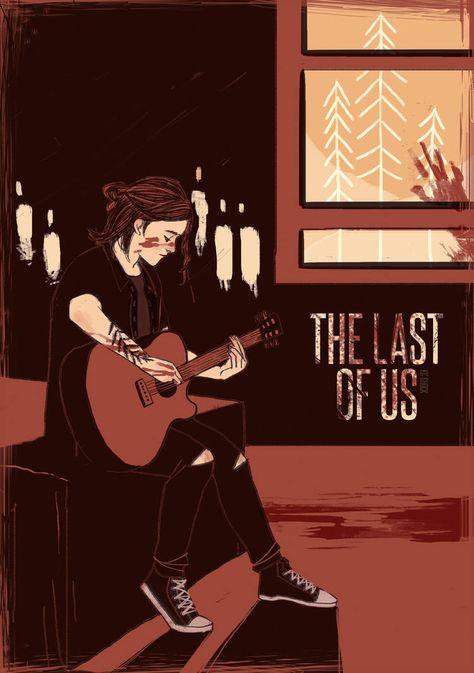 The Last of Us by Miruocha on DeviantArt