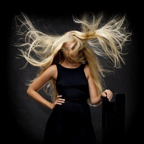 Come far ricrescere velocemente i #capelli ?