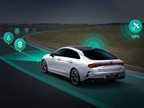 Kia and Hyundai develop ICT connected Shift System  #CarTechnologies #kia #hyundai #cartech #technology