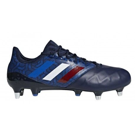 Chaussures Rugby Kakari Light Tricolore adidas | Chaussure