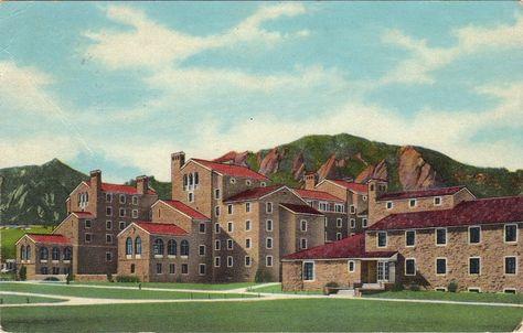 Picnic Time Malibu University of Colorado Buffaloes Print
