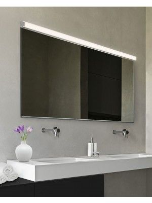 Led Bathroom Mirror Lighting En 2020 Salle De Bain Rouge Decoration Salle De Bain Deco Salle De Bain