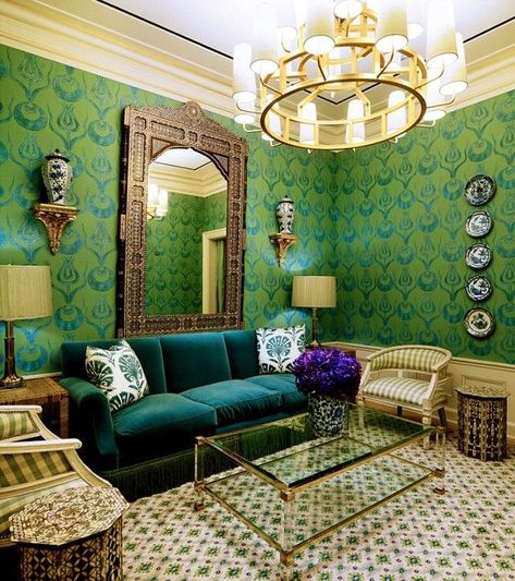 04599081e6b How to Get the Tory Burch Look at Home via  domainehome