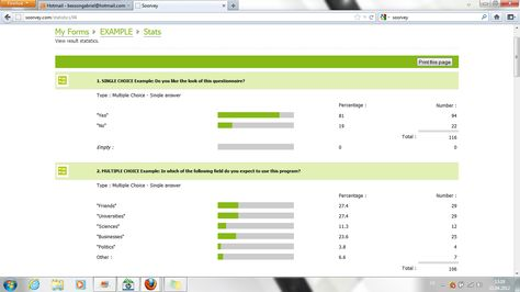 newsoorvey/ is a free and performing online surveys tool