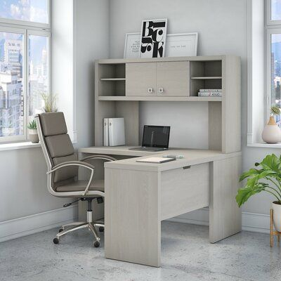 Kathy Ireland Office By Bush Echo Configurable Office Set Home
