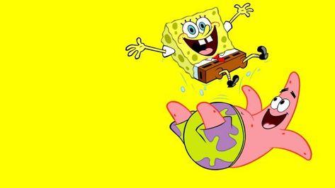 Spongebob Desktop Backgrounds free download