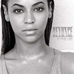 Download mp3 Beyoncé - If I Were A Boy (R  Kelly Remix) If I