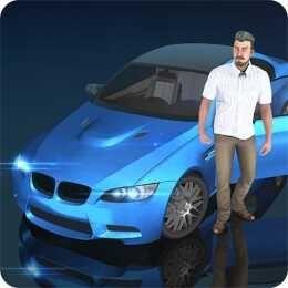 لعبة ركن السيارة رينج روفر Range Rover Car Parking Vehicles Car