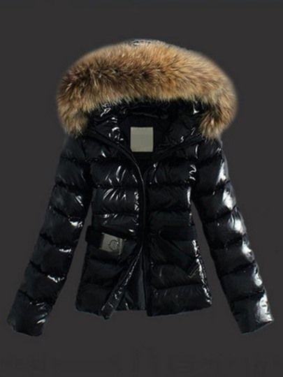 cheap for discount b5741 df1f5 Damen Fellkapuze Winterjacke Daunenjacke 28% Rabatt 109€+ ...