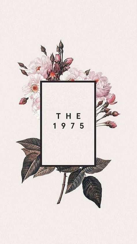 The 1975 Floral