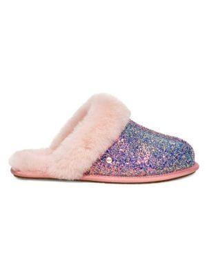 Sheepskin slippers, Ugg scuffette ii