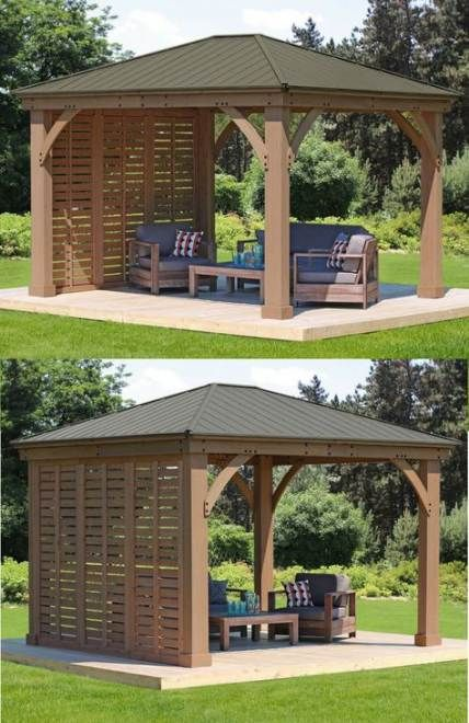 New Backyard Privacy Wall Pictures 60 Ideas Backyard Outdoor