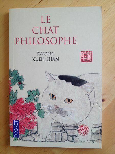 Le Chat Philosophe Kwong Kuen Shan Le Chat Shan Chat