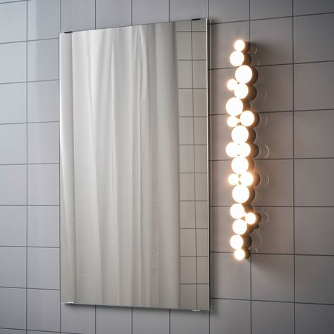 SÖDERSVIK LED wall lamp | Wall ceiling