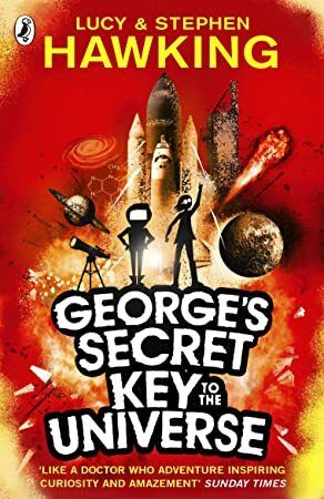 Free Ebook George S Secret Key To The Universe Lucy Hawking Georges Universe