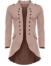 Ein Ein ansprechendes OutfitMilitärjacke DamenJacken ansprechendes 8nwXNOP0k