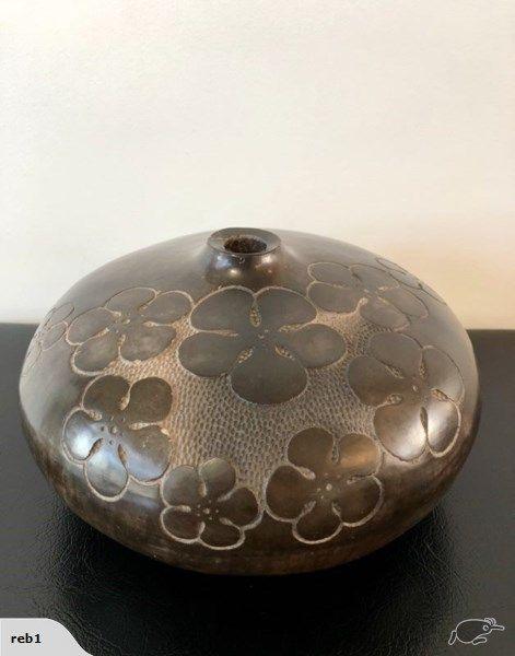 Nz Potter Robyn Stewart Large Vase Large Vase Vases For Sale