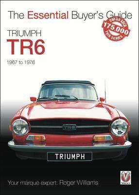 Read Triumph Tr6 1967 To 1976 Triumph Tr6 Triumph This Book