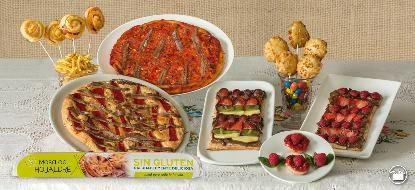 Masa De Hojaldre Sin Gluten Consejos De Alimentacion Sin Gluten