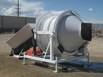 Portable Concrete Mixer Batching Plant 1 2 Cubic Yards Ez 1 1 Mix Right Right Manufacturing Systems In 2020 Concrete Mixers Concrete Portable