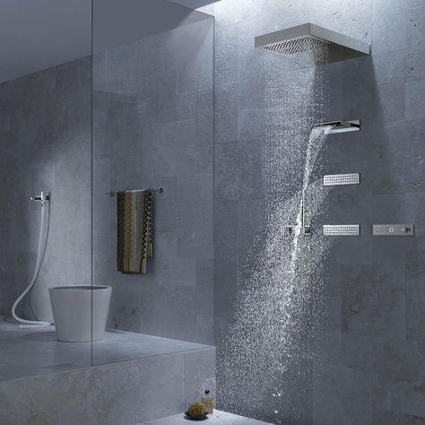 Spa #Wellness #Zen #Water #Detente #Hotel #Architecture ...