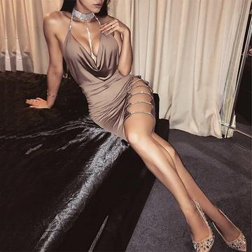 exklusiva klänningar online