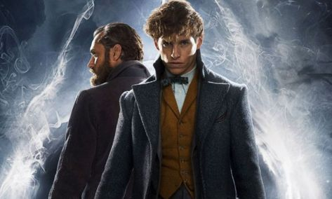 Fantastic Beasts 3 To Have Different Future After Firing Of Johnny Depp, Said Jude Law