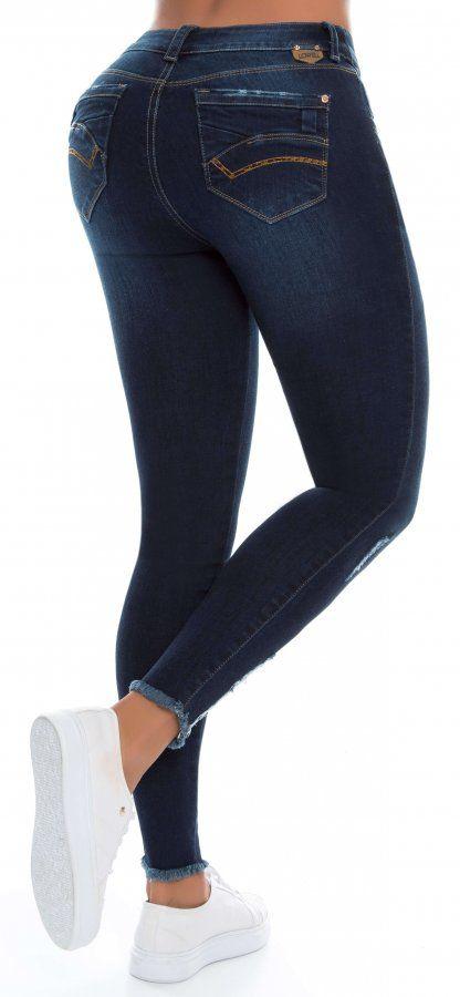 0833c3450e3 Jeans lowell5007 en 2019 | زهير2 | Jeans femeninos, Jeans de moda y ...