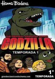 Baixar E Assistir Godzilla Godzilla 1 Temporada 1978 Gratis